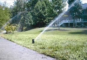 Complete Irrigation Systems
